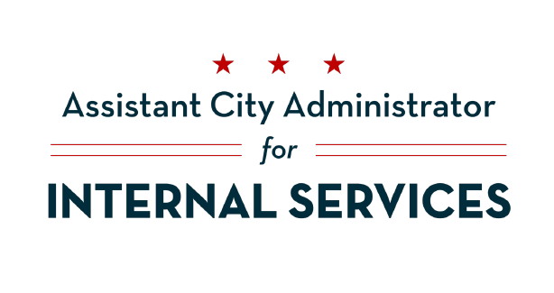 Assistant City Administrator for Internal Services